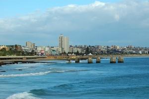 Autopůjčovna Port Elizabeth