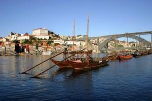 Autopůjčovna Porto