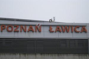 Autopůjčovna Poznaň Letiště