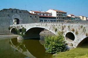 Autopůjčovna Prato