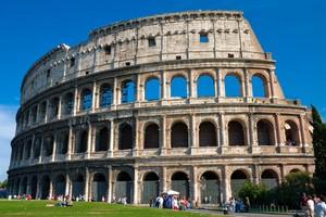 Autopůjčovna Řím