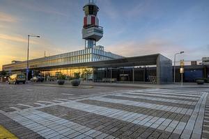 Autopůjčovna Rotterdam Letiště