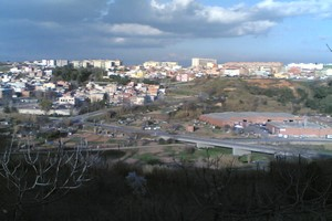 Autopůjčovna Sabadell