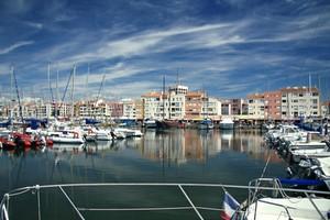 Autopůjčovna Saint Tropez