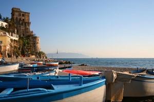 Autopůjčovna Salerno