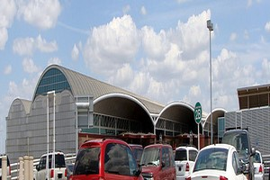 Autopůjčovna San Antonio Letiště