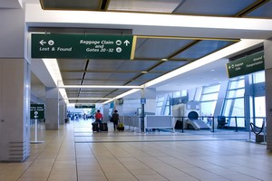 Autopůjčovna San Diego Letiště