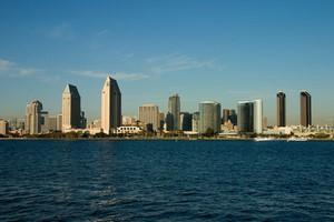 Autopůjčovna San Diego