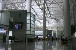 Autopůjčovna San Francisco Letiště