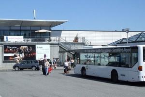 Autopůjčovna Sandefjord Torp Letiště