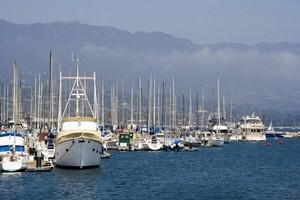 Autopůjčovna Santa Barbara