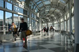 Autopůjčovna Santiago Letiště