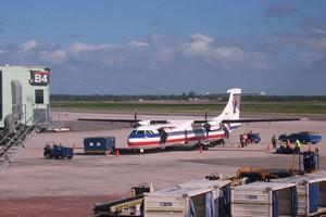 Autopůjčovna Santo Domingo Letiště