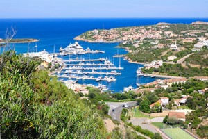 Autopůjčovna Sardinie