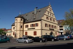 Autopůjčovna Schweinfurt