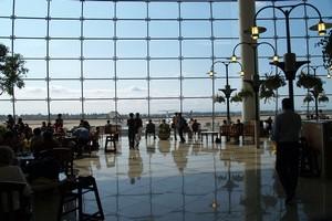 Autopůjčovna Seattle Letiště