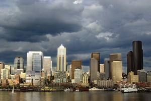 Autopůjčovna Seattle