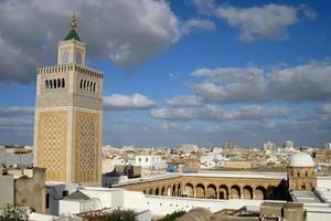 Autopůjčovna Tunis