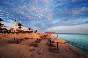Autopůjčovna Sharm El Sheikhh