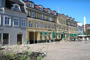 Autopůjčovna Silkeborg