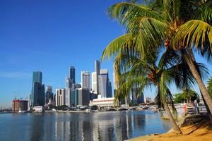 Autopůjčovna Singapur