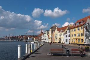 Autopůjčovna Sønderborg
