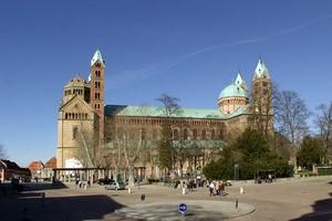 Autopůjčovna Speyer