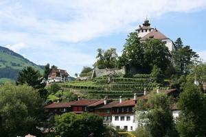 Autopůjčovna St Gallen