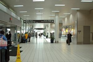 Autopůjčovna St. Louis Letiště
