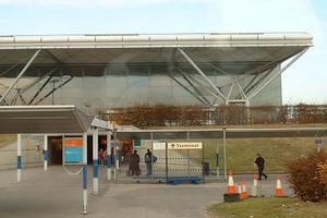 Autopůjčovna Londýn Stansted Letiště