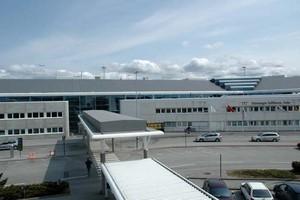 Autopůjčovna Stavanger Sola Letiště