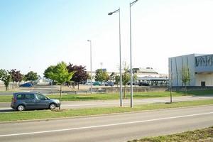 Autopůjčovna Štrasburk Letiště