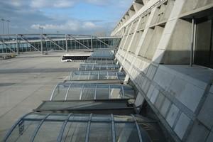 Autopůjčovna Stuttgart Letiště