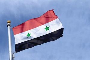 Autopůjčovna Sýrie