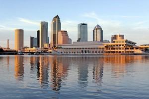 Autopůjčovna Tampa