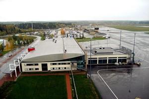 Autopůjčovna Tampere Letiště