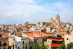 Autopůjčovna Tarragona
