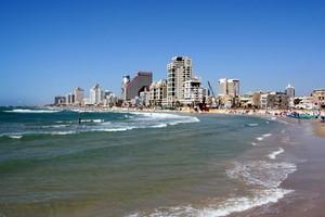 Autopůjčovna Tel Aviv