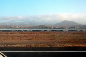 Autopůjčovna Tenerife Letiště Nord