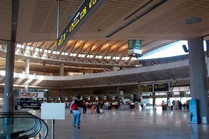 Autopůjčovna Tenerife Letiště Sør