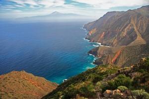 Autopůjčovna Tenerife