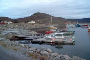 Autopůjčovna Tillerbyen