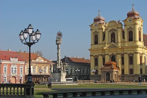 Autopůjčovna Timisoara
