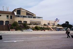 Toulon Letiště