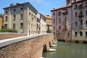 Autopůjčovna Treviso