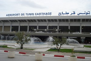 Autopůjčovna Tunis Letiště