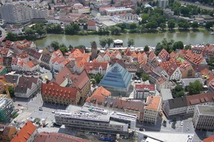 Autopůjčovna Ulm