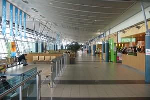Autopůjčovna Trondheim Værnes Letiště