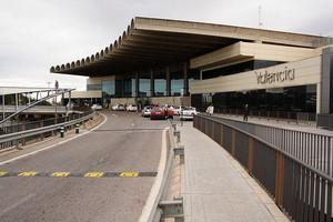 Autopůjčovna Valencia Letiště