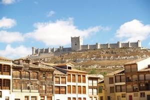 Autopůjčovna Valladolid